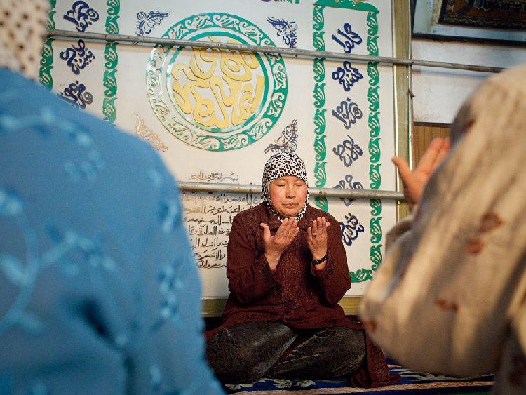 Женщины-имамы: как Китай реформирует ислам
