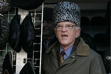 Кавказцы считают Россию более европейский страной, чем русские