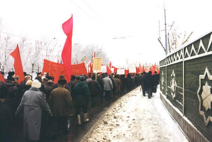 Как американская журналистика описывала советских рабочих и колхозников
