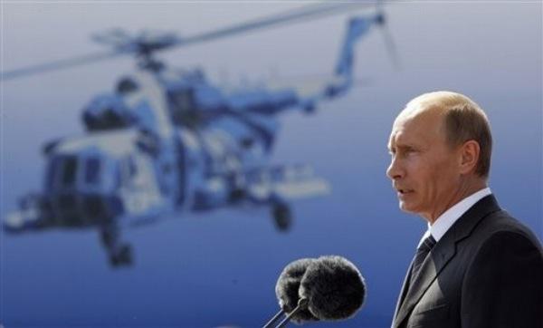 Зачем РФ нужна армия?