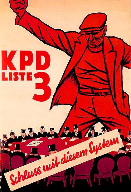 Выборы «по-веймарски»: какой была бы российская Госдума?