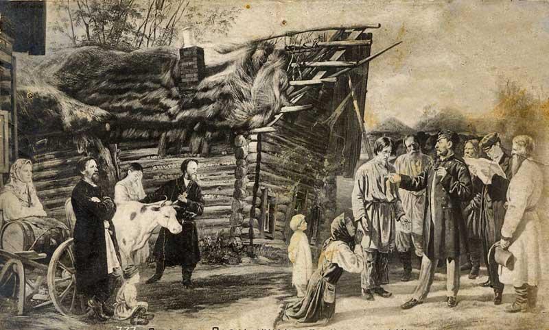 Русская ЮАР: освобождение крестьянства от европейского колониализма