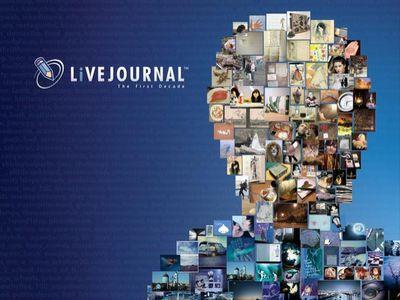 Кто живет в Живом Журнале?