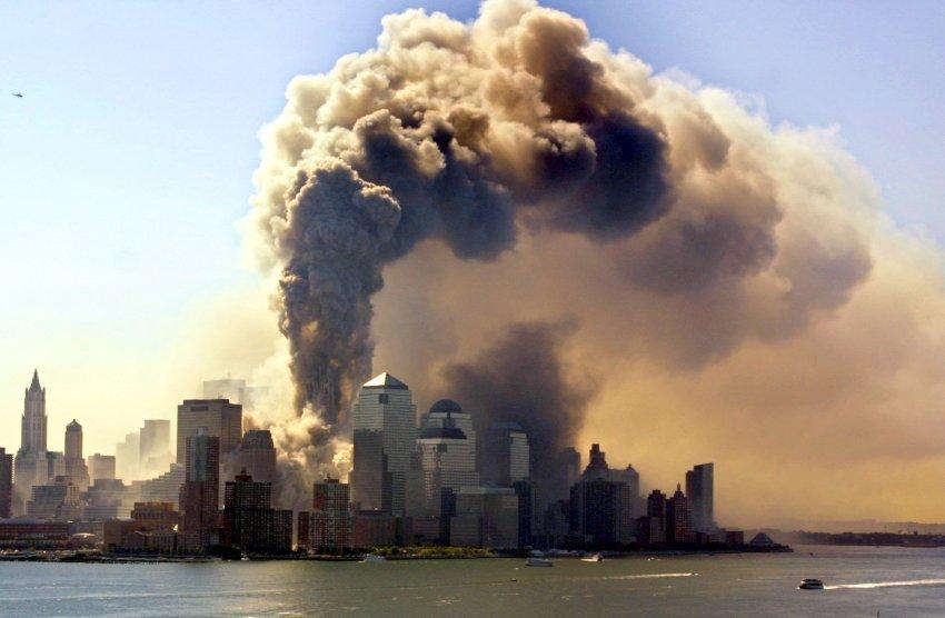 40% останков жертв теракта в Нью-Йорке пока не идентифицированы