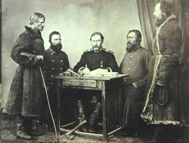 Правосудие в России возвратилось к царским временам