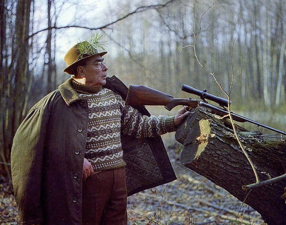«Брежнев-2» для автохтонов, Путин №3 для либералов