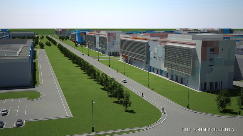 Перемены в Тольятти: как строят новые заводы для автохтонов