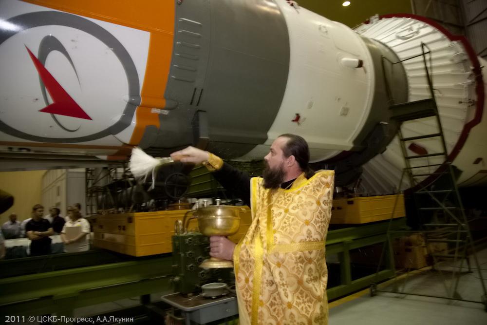 Уровень зарплат в российской космической науке и индустрии
