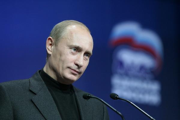 Путин III превратит Россию в белую Африку