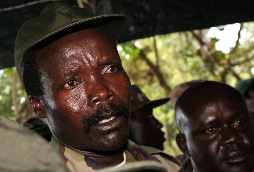 Преподобный Джозеф Кони: самый жестокий партизан мира