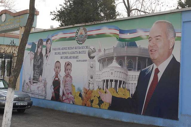 Ташкент: город хлеба без зрелищ