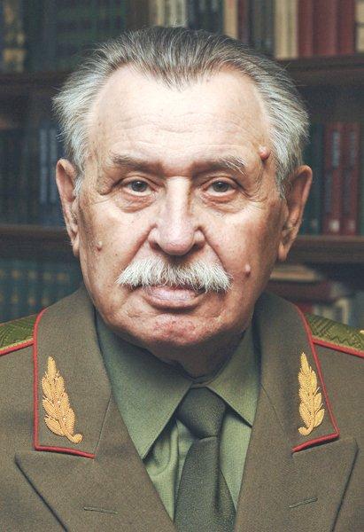Как генерал Кривошеев советские потери в войне подсчитал