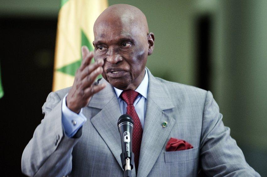 Сенегал выступил против развитого путинизма