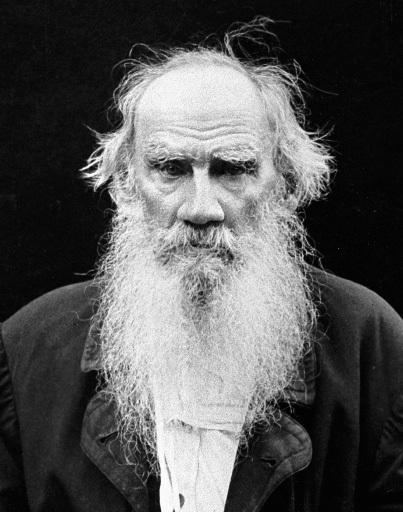 Лучший писатель мира – Лев Толстой
