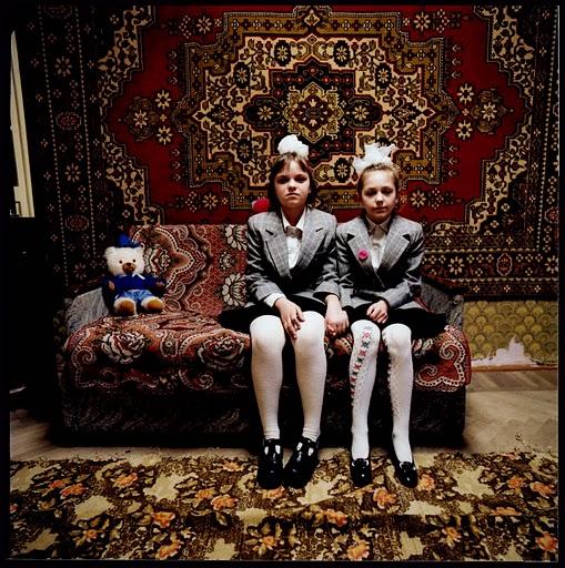 Жить в приёмной семье в России в 39 раз опаснее, чем в США