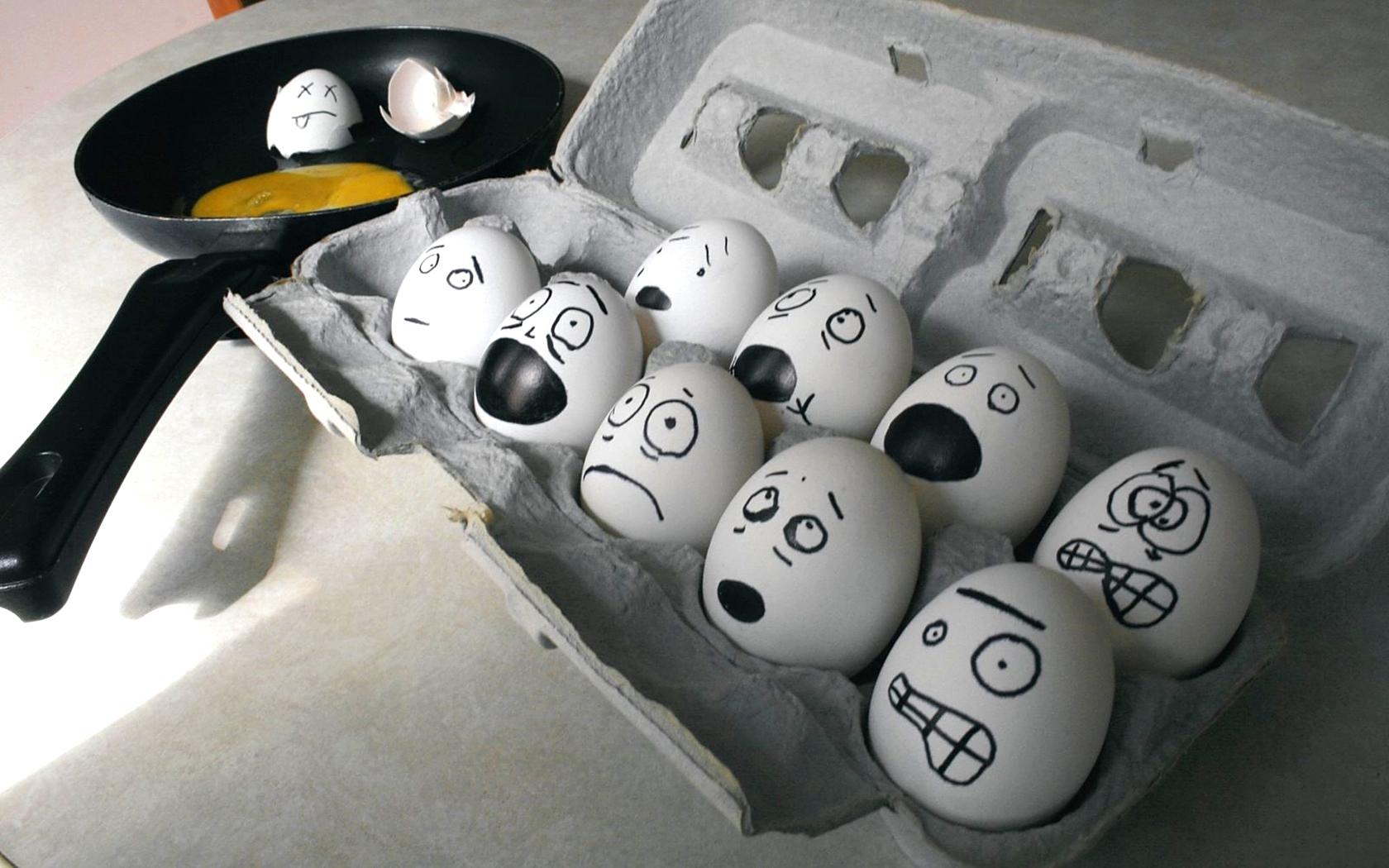 Роковые яйца Четвертого Рейха