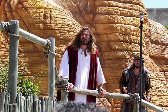 Иисуслэнд во Флориде