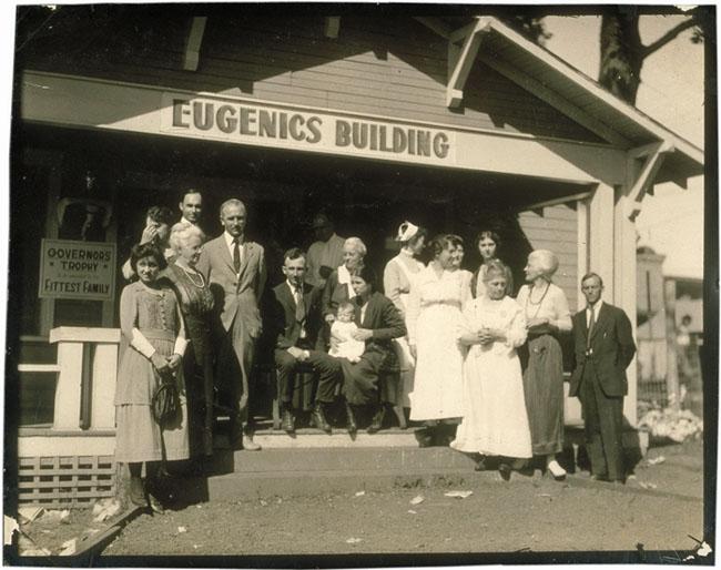 В США жертвы евгеники дождались компенсаций от властей