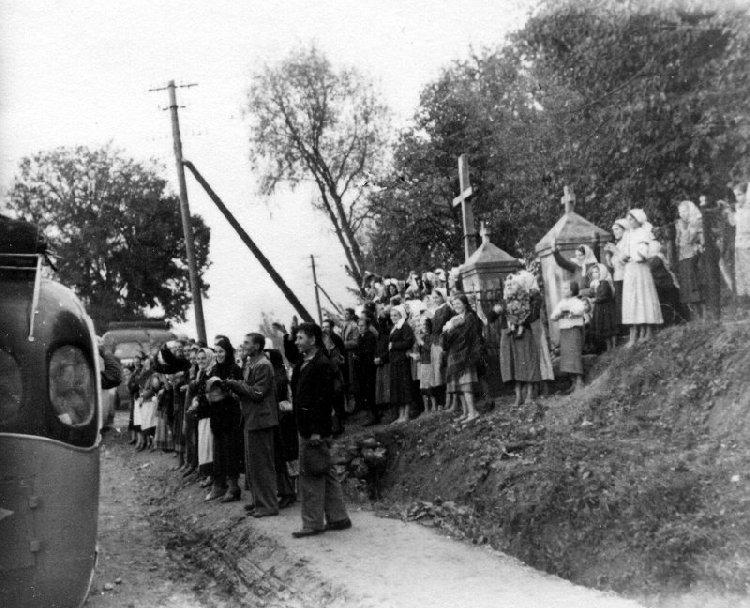 День Победы: крестьяне в сталинском СССР