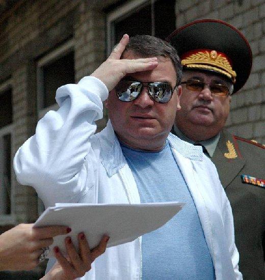 Сердюков — реформатор