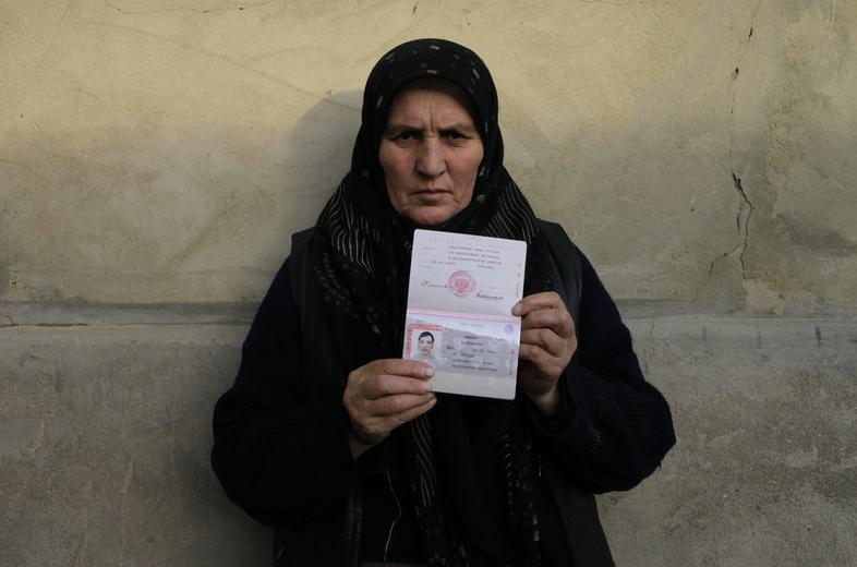 «Страдают молча»: лица гражданской войны в Дагестане