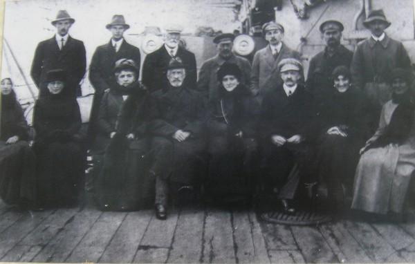 Последние дни Романовых в Крыму, часть 2-я