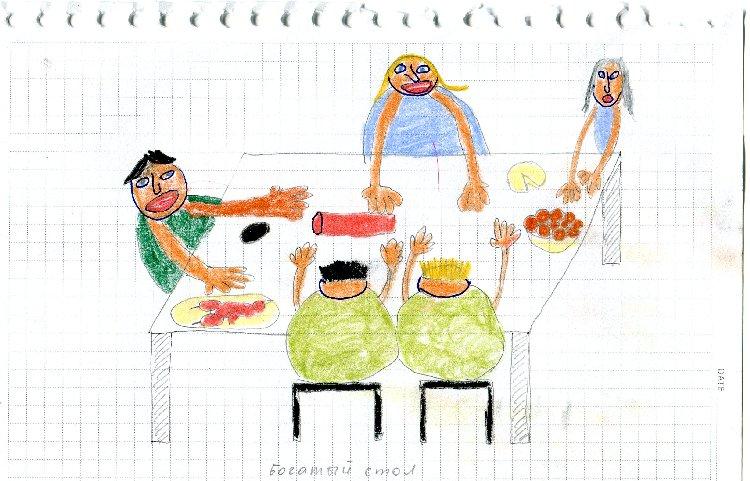 Как в СССР работящие люди сами решали проблему еды