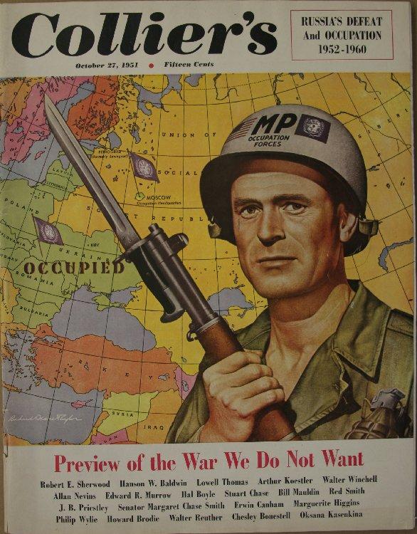 Как США хотели использовать ГУЛАГовцев для победы над СССР