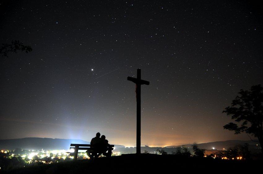 Германские ученые озаботились «световым» загрязнением