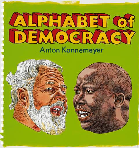 Антон Каннемайер и его «Азбука демократии»