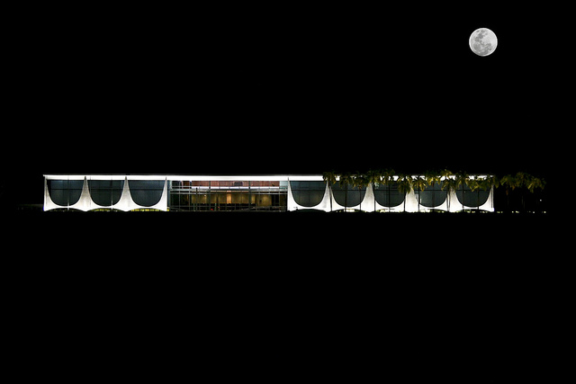 28 резиденций глав Первого и Второго мира