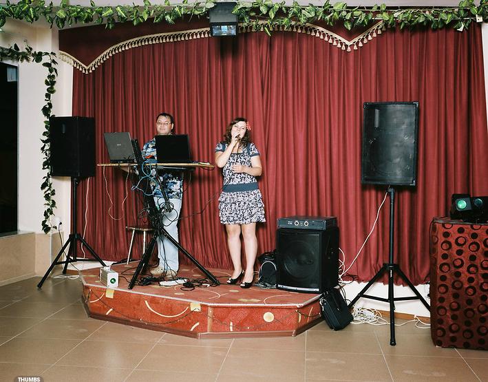 Сочи: певцы автохтонной России