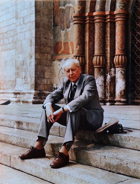 Последняя «совесть нации»: старообрядец Дмитрий Лихачёв