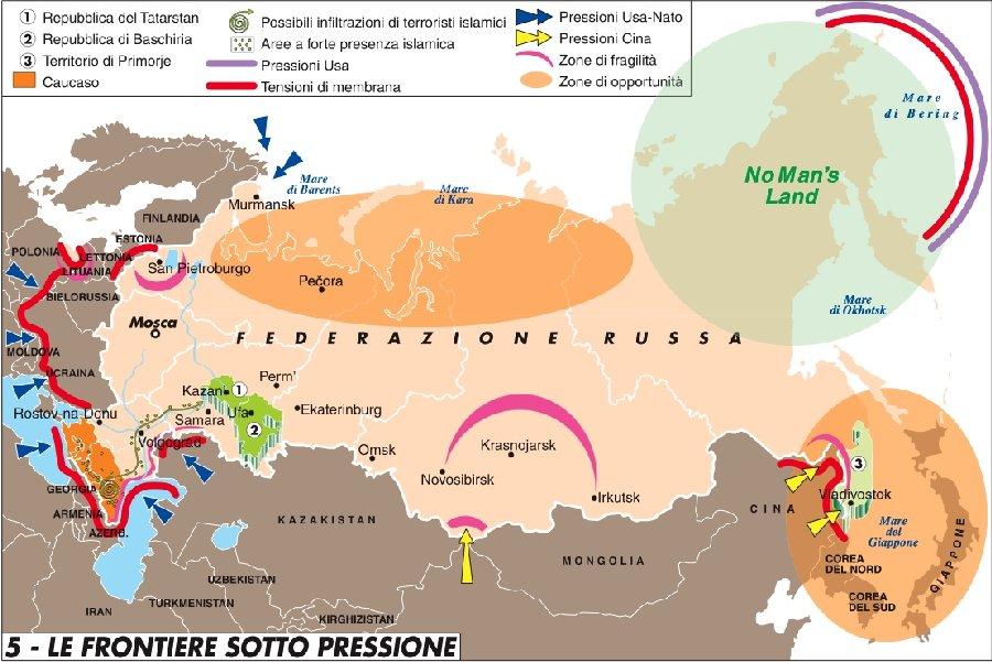 Ваххабизм в Татарстане как геополитическая заноза в теле Евразии