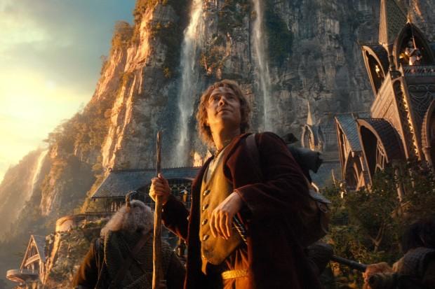 Цветные возмущаются расизмом Толкиена и фильма «Хоббит»