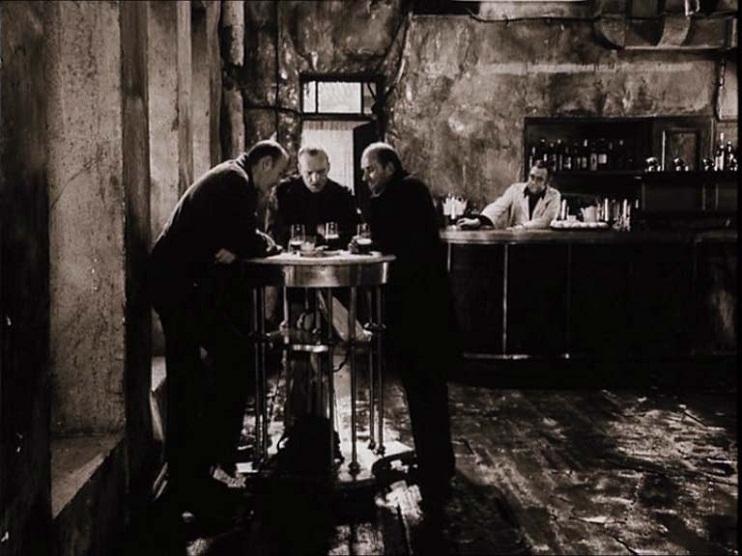 Советский кинематограф как золотая жила