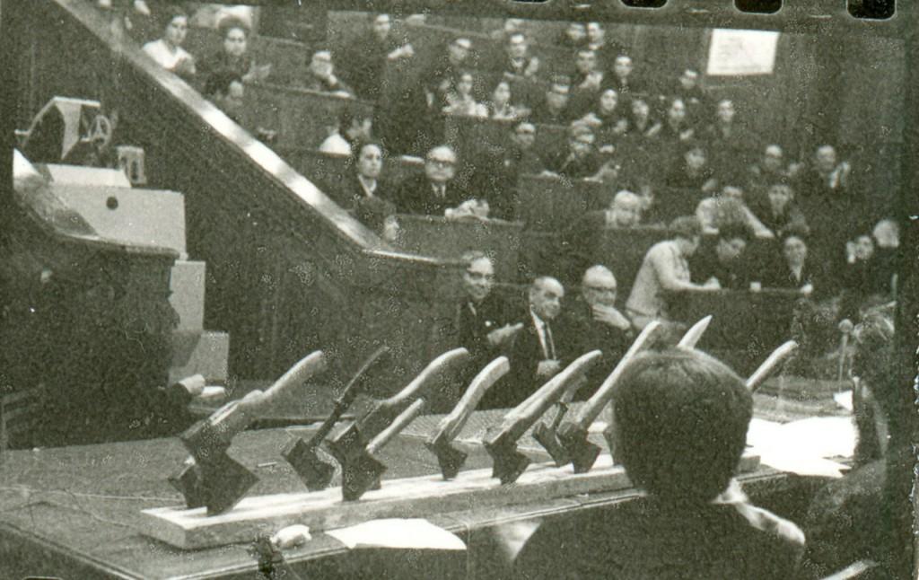 Советские «зелёные»: волонтёрство под крылом партии и КГБ