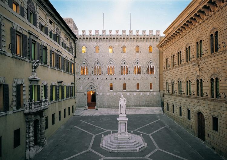 «Монте деи Паски»: «Спрут» и самый старый банк мира