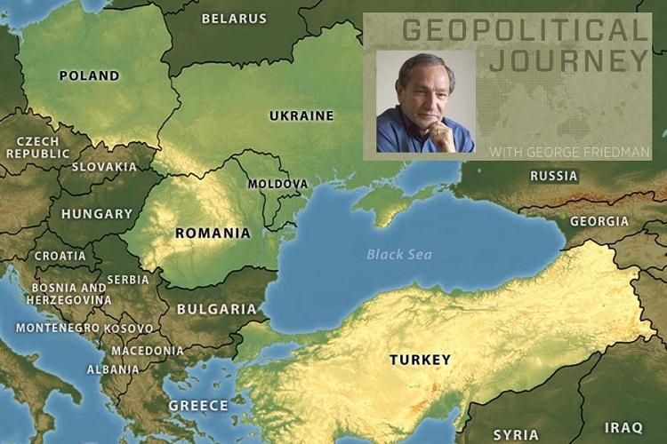 Междуморье: как поляки в 1942-м планировали создать Федерацию «от моря до моря»