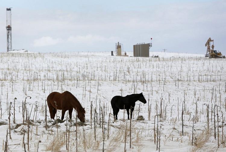 Нефть Северной Дакоты: свобода делает людей богатыми