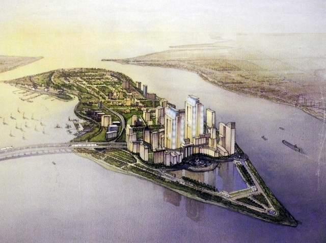 Идею Айн Рэнд поселят в либертарианском государстве в Детройте