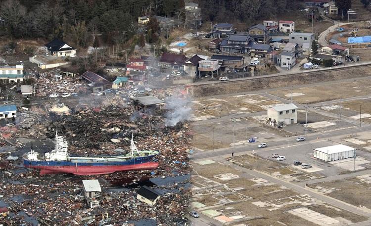 Фукусима: два года спустя