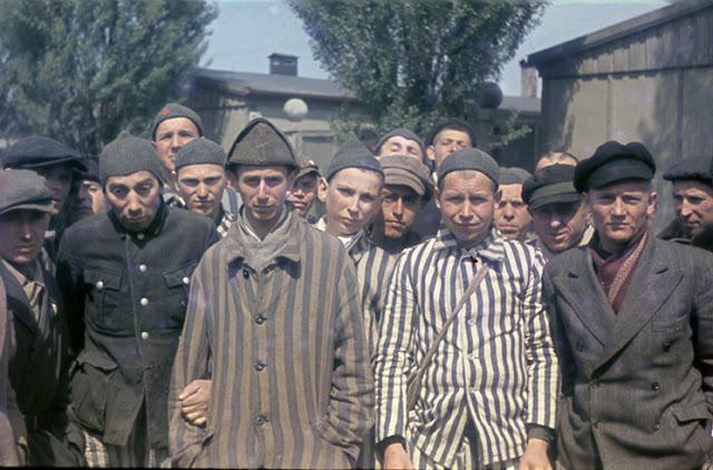Первый концлагерь Дахау: как Гитлер уничтожал немцев