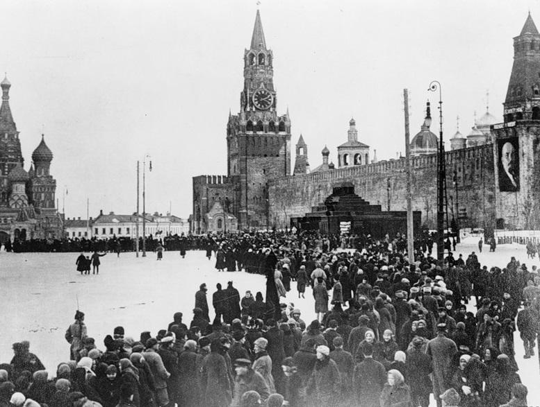 Мирослав Крлежа: Гастрономические впечатления от Москвы 1925 года