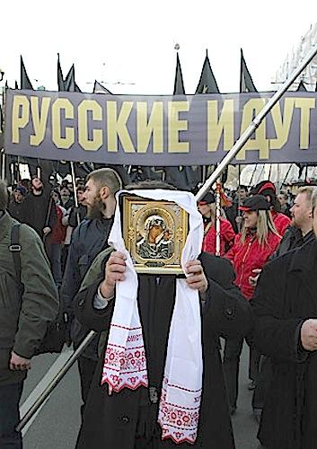 Всех перестрелять готовы 72% россиян