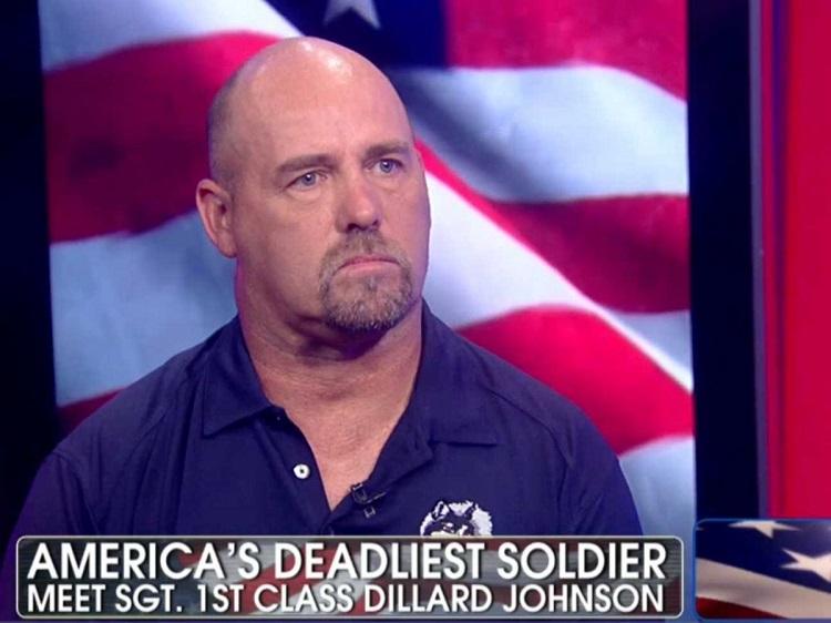 Самый смертоносный солдат США: 2746 убитых им иракцев
