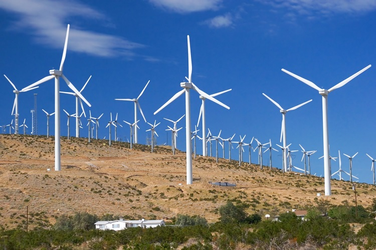 Как энергия ветра заменит углеводородный мир