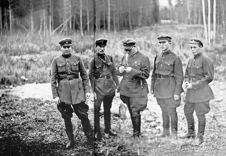 Как НКВД в 1937-м репрессировал граждан ради их квартир