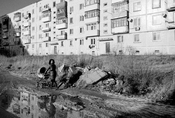 Как в Коми вэлфер вывел людей из бедности