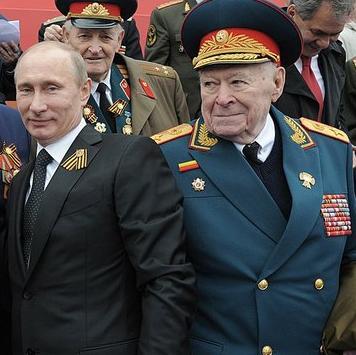 Ф.Д. Бобков: СССР погубили троцкисты Хрущёв и Горбачёв
